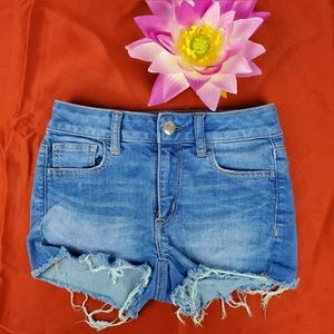 American Eagle Outfitters Shorts Super Str…